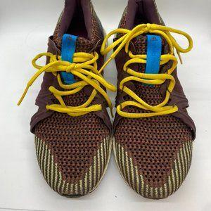 Stella McCartney X Adidas Boost Runners Size 8